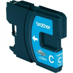 Brother lc980 C original...