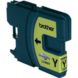Brother lc980 Y original...