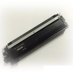 Tn-230 BK sort kompatibel...