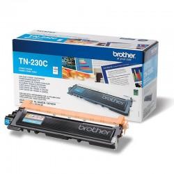 Brother Tn-230 C cyan/blå...