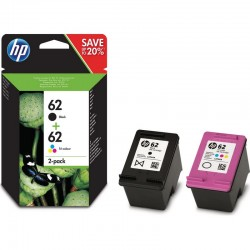 HP 62 sampak original 4 ml...