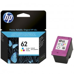 HP 62 tricolor 4,5 ml...