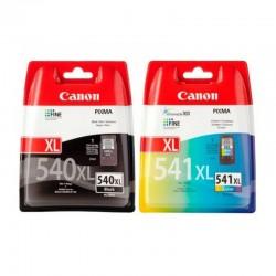 Canon pg-540 XL og Canon...