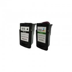 PG-512 20 ml og CL-513 21...
