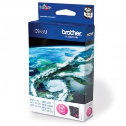 Brother LC985 M 4,8 ml...