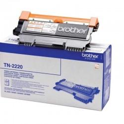 Toner Brother TN 2220 sort...