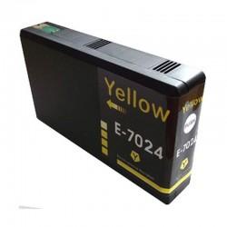 Epson T7024-T7014 Gul...