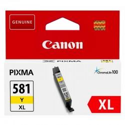 Canon CLI 581 XL Y original...