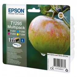 Epson T1295 Multipack Sort...