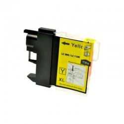 lc980 Y 14 ml kompatibel...