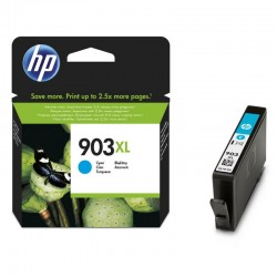 HP 903XL c 9.5 ml original...