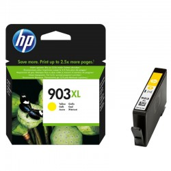 HP 903XL y 9.5 ml original...