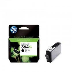 HP 364 xl bk original blæk...