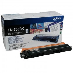 Brother Tn-230 BK sort...