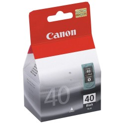 Canon PG-40 sort original...
