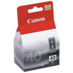 Canon PG-40 sort original...