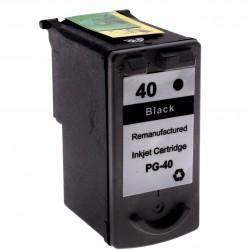 Canon PG-40 sort kompatibel...