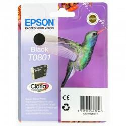 Epson T0801 7,4 ml original...