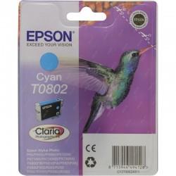 Epson T0802 7,4 ml original...
