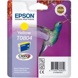 Epson T0804 7,4 ml original...