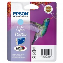 Epson T0805 7,4 ml original...
