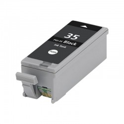 PGI-35 10 ml kompatibel...