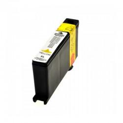 Lexmark 100 XL Y 16 ml...