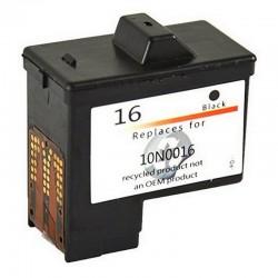 Lexmark 16 XL Kompatibel...