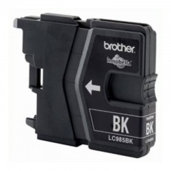 Brother LC985 BK 8,7 ml...