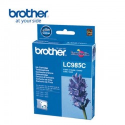 Brother LC985 C 4,8 ml...