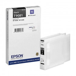Epson T9081 xl sort 100 ml...