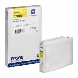 Epson T9084 xl gul 39 ml...
