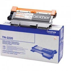 Toner Brother TN 2220 sort...