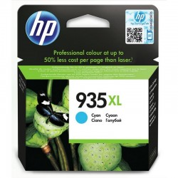HP 935 XL cyan original...