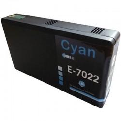 Epson T7022-T7012 Cyan...