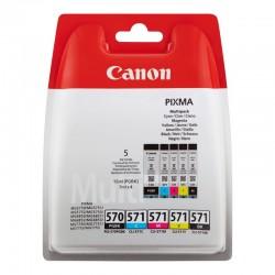 Canon PGI 570/CLI-571...