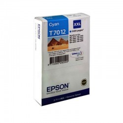 Epson T7012 XXL Cyan...