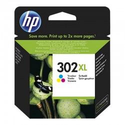 HP 302 XL tricolor original...