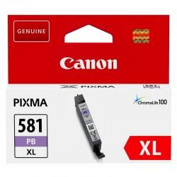 Canon CLI 581 XL PB...