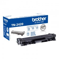 Brother tn2420 sort toner...