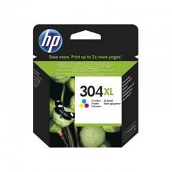 HP 304Xl farve blækpatron...