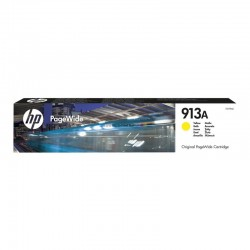 HP 913A original Gul 37 ml
