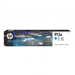 HP 913A original Cyan 37 ml
