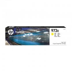 HP 973X Original Gul 7000...