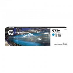 HP 973X Original Cyan 7000...