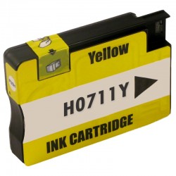 711 xl Y 29 ml kompatibel...